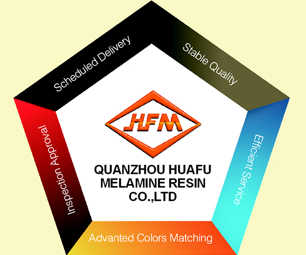 the-advantages-of-huafu-melamine-resin